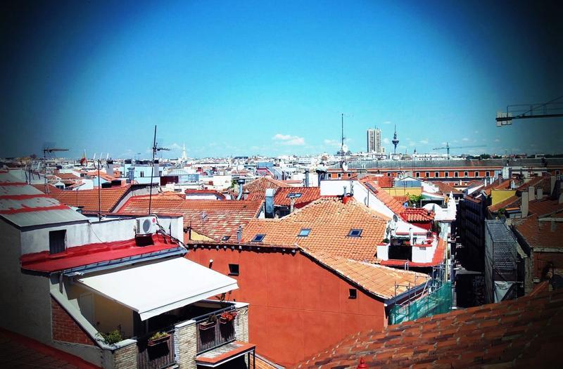 Booking Conditions Casa De Huespedes Dolce Vita Madrid